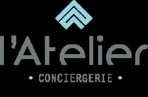 Logo L'atelier Conciergie
