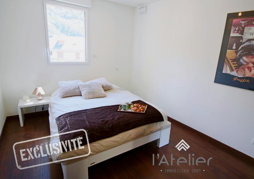 Appartement t4 haut de gamme hyper centre saint lary for Deco appartement t4
