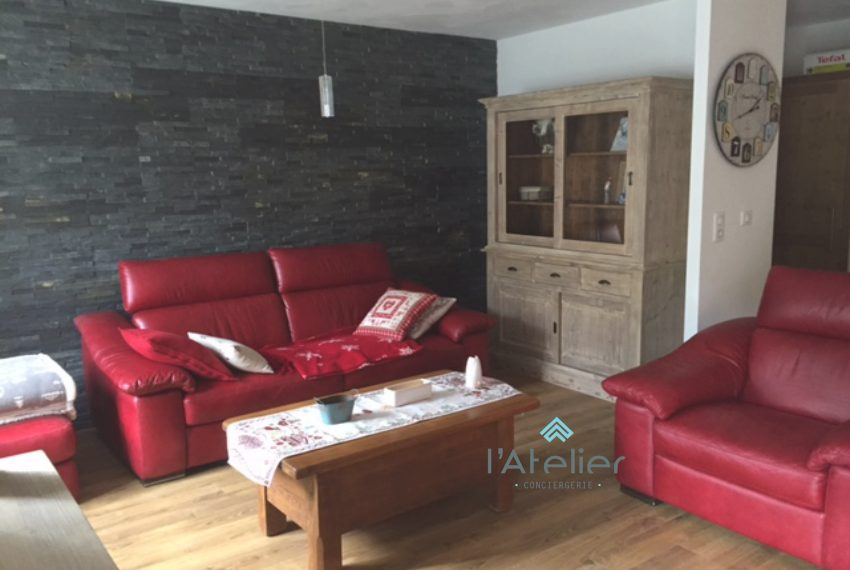 Location T4 Saint Lary Soulan