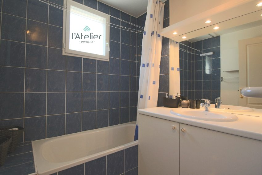 appartement St Lary 27