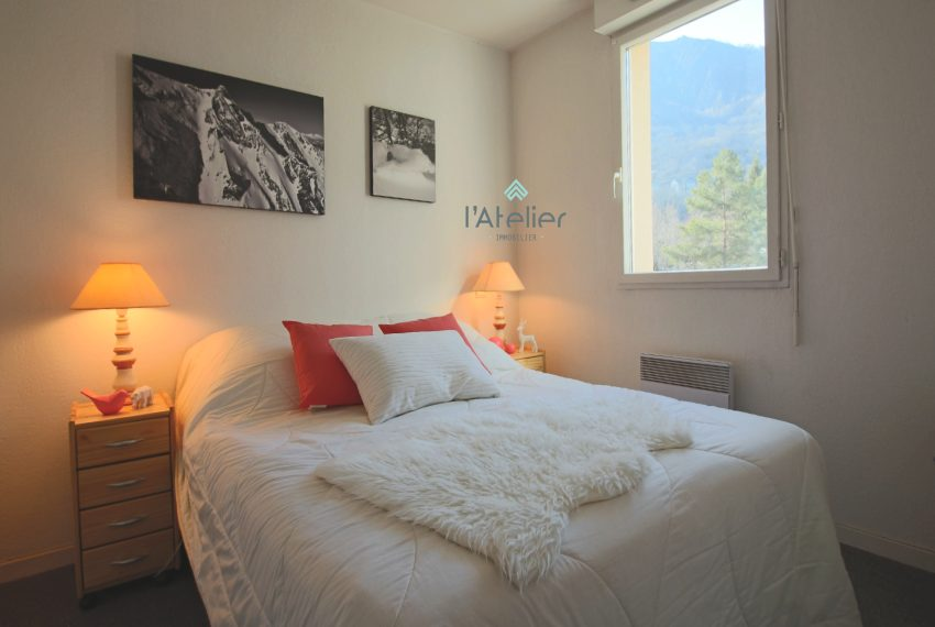 appartement St Lary 28