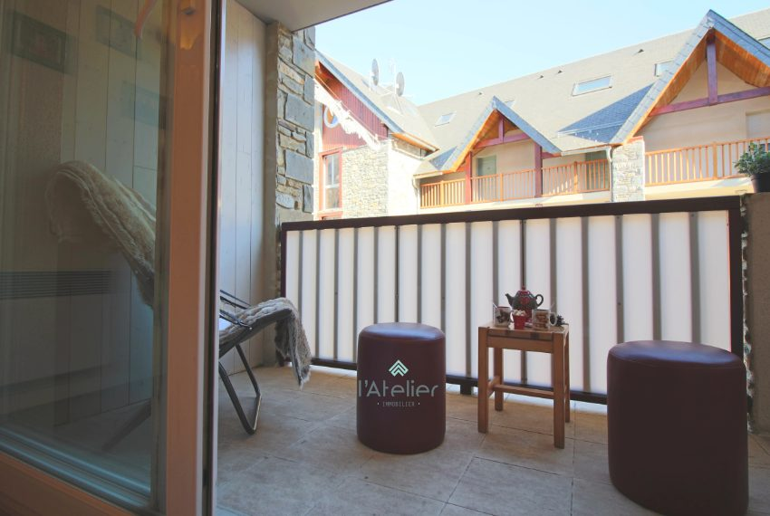 appartement St Lary 30