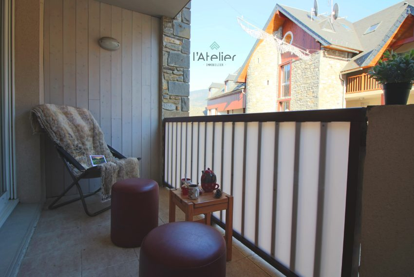 appartement St Lary 31