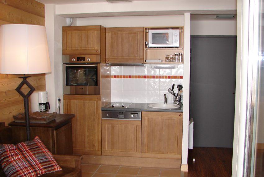 appartement haut de gamme saint lary station