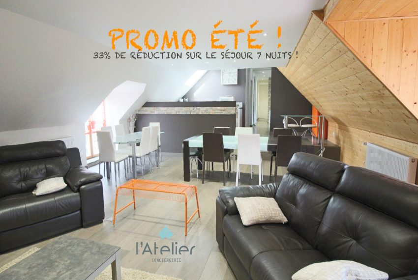 LOCATION VIELLE AURE PROMO