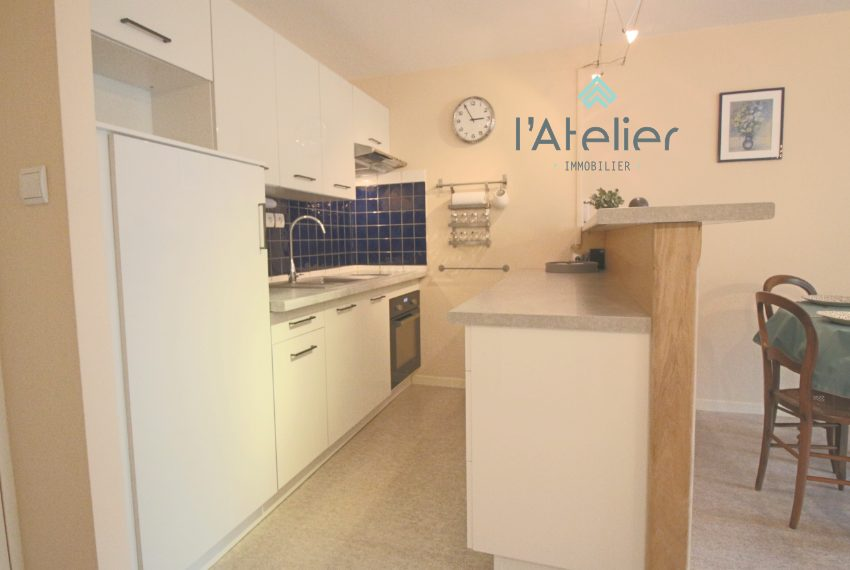 APPARTEMENT ST LARY 56