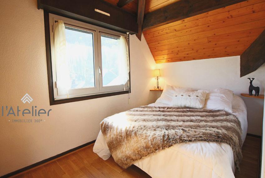L'Atelier immo - Appartement à vendre St Lary Soulan 10