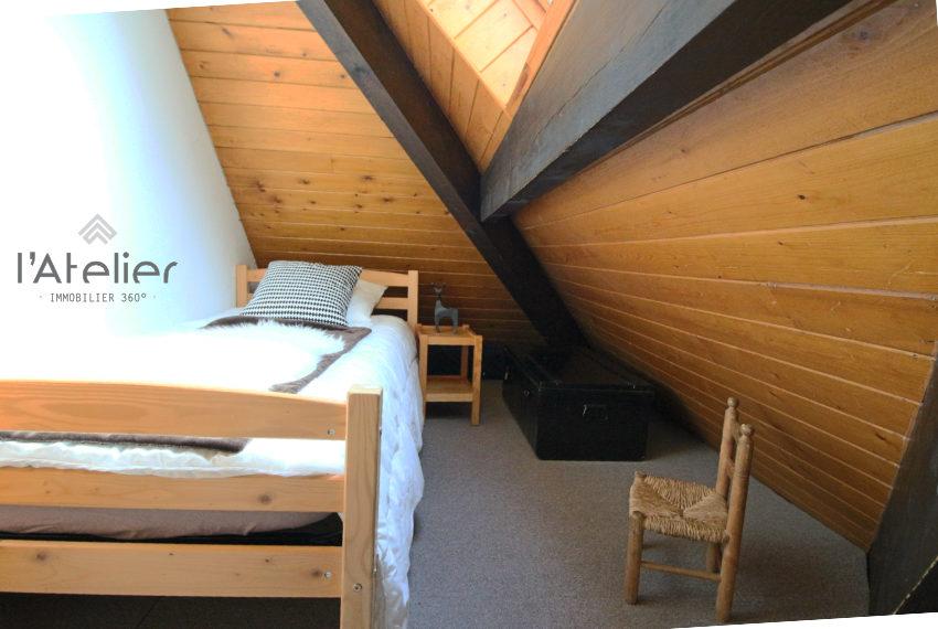 L'Atelier immo - Appartement à vendre St Lary Soulan 11