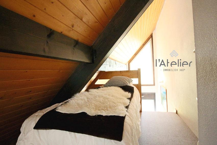 L'Atelier immo - Appartement à vendre St Lary Soulan 13