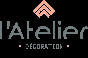 Logo L'atelier Décoration